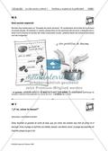 Spanisch, Interkulturelle fremdsprachige Handlungsfähigkeit, Sprachkompetenz, Hör- und Sehverstehen, Leseverstehen, Sprechen, Werbung, Beschreibung von Abläufen