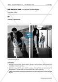 Spanisch_neu, Sekundarstufe I, Schreiben, Schreibverfahren, Kreatives Schreiben, Schreiben zu visuellen Impulsen
