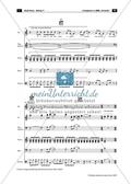 ABBA: Fernando. Band-Arrangement Preview 8