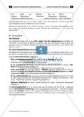 Arbeitsblatt mit Aufgaben zu Deklamationsmöglichkeiten im Gesang auf Ton am Beispiel von Webers