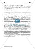 Einführung für Lernende in einen Lernzirkel zu Johann Sebastian Bach + Kontrollblatt Preview 1
