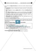 Einführung für Lernende in einen Lernzirkel zu Johann Sebastian Bach + Kontrollblatt Preview 2