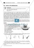 Johann Sebastian Bach: Die Kaffeekantate. Arbeitsmaterial mit Erläuterungen Preview 1