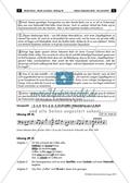 Johann Sebastian Bach: Die Kaffeekantate. Arbeitsmaterial mit Erläuterungen Preview 2
