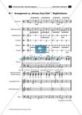 Musik, Bausteine, Elemente, Material, Klangerzeuger, Stimme, klassenmusizieren, Instrumente