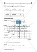 Lautstärkeangaben und ihre Abkürzungen: Rätsel. Arbeitsmaterial mit Erläuterungen Preview 1