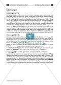 Lauter werden - leiser werden: kreative Aufgabe. Arbeitsmaterial mit Erläuterungen Preview 3