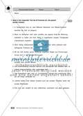 Kommasetzung bei Satzreihen und Satzgefügen: Klassenarbeit (leicht) Preview 1