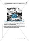 Zu Bildern schreiben: Klassenarbeit (leicht) Preview 1