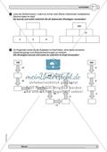 Verbesserung der Grundfähigkeiten im Kopfrechnen - Multiplikation und Divisionohne Nullstellen. Preview 3