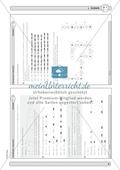 Material zur Verbesserung der Grundfähigkeiten im Kopfrechnen - Addition. Preview 5