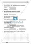 Material zur Verbesserung der Grundfähigkeiten im Zahlenraum - Zahlvorstellungen. Preview 2