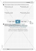 Material zur Verbesserung der schiftlichen Rechenverfahren - erste Übungen zum Multiplikationsverfahren. Preview 2
