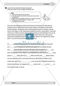 Material zur Verbesserung der Grundfähigkeiten im Bereich Messen und Größen - Größenvorstellungen. Preview 2
