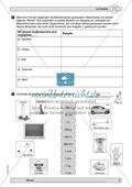 Material zur Verbesserung der Grundfähigkeiten im Bereich Messen und Größen - Größenvorstellungen. Preview 3
