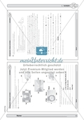 Material zur Verbesserung der Grundfähigkeiten im Bereich Messen und Größen - Größenvorstellungen. Preview 4