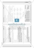Material zur Verbesserung der Sachrechenkompetenz - Sachaufgaben und Kombinatorik. Preview 3