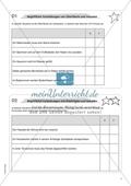 Material für eine Freiarbeit zum Thema Würfel und Quader - Begriffliche Vorstellungen von Oberfläche und Volumen Preview 1