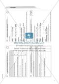 Material für eine Freiarbeit zum Thema Würfel und Quader - Begriffliche Vorstellungen von Oberfläche und Volumen Preview 2