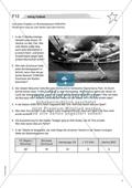 Material für eine Freiarbeit zum Thema Sachbezogene Mathematik - König Fußball. Preview 1
