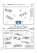 Material für eine Freiarbeit zum Thema Funktionen und Größen - Maßeinheiten. Preview 1