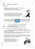 Aufgaben für eine Freiarbeit zum Thema: Rationale Zahlen - Textaufgaben. Preview 1