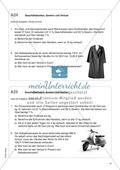 Aufgaben für eine Freiarbeit zum Thema: Prozentrechnen - Geschäftskosten, Gewinn und Verlust. Preview 1