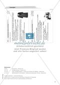 Aufgaben für eine Freiarbeit zum Thema: Prozentrechnen - Geschäftskosten, Gewinn und Verlust. Preview 2