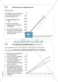 Freiarbeit zum Thema: Funktionen und Größen - Wir berechnen und vergleichen Löhne. Preview 1