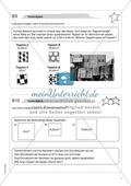 Aufgaben für eine Freiarbeit zum Thema: Potenzen und Wurzeln - Textaufgaben. Preview 1