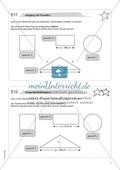 Mathematik, Zahlen & Operationen, Geometrie, Algebra, Gleichungen, Formeln, gleichungen umstellen