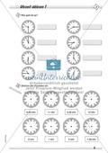 Mathematik_neu, Primarstufe, Größen und Messen, Zeit, Umwandeln, größen und messen (p)