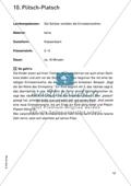 Bewegter Matheunterricht - Das Einmaleins vertiefen. Preview 1
