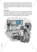 Bewegter Mathematikunterricht - Eckenrechnen mit Plan Preview 2