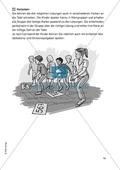 Bewegter Mathematikunterricht - Kenntnisse der Addition und Subtraktion vertiefen Preview 2