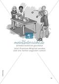Bewegter Mathematikunterricht - Aufgaben im Karton Preview 2