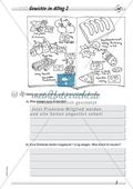 Gewichte im Alltag: Arbeitsmaterial zu Größen und Messen Preview 2