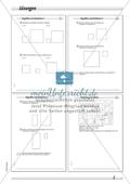 Reale Weglängen über einen maßstabsgetreuen Stadtplan ermitteln und eigene Fragen entwickeln Preview 2