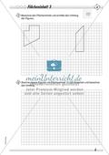 Mathematik_neu, Primarstufe, Größen und Messen, Flächeninhalt, Flächeninhalt und Umfang