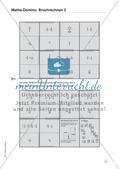 Algebra: Bruchrechnen Preview 2
