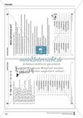 Zahldarstellungen - verschiedene Zahldarstellungen in Ziffernschreibweise übertragen Preview 4