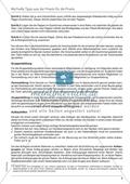 Anfangsunterricht - Regeln und Rituale für die Organisation und Durchführung Unterrichts. Preview 2