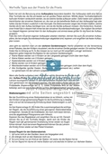 Anfangsunterricht - Regeln und Rituale für die Organisation und Durchführung Unterrichts. Preview 3