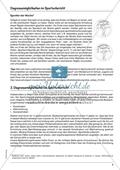 Anfangsunterricht - Regeln und Rituale für die Organisation und Durchführung Unterrichts. Preview 4