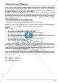 Anfangsunterricht - Regeln und Rituale für die Organisation und Durchführung Unterrichts. Preview 5
