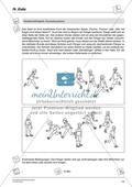 Aktivierende Übungen zur Verbesserung der Kondition - Krake. Preview 1