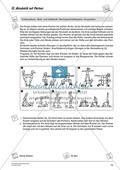 Aktivierende Übungen zur Verbesserung der Kraft - Akrobatik mit Partner. Preview 1