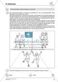 Aktivierende Übungen zur Verbesserung der Koordination - Schattentanz. Preview 1