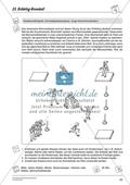 Aktivierende Übungen zur Verbesserung der Koordination - Dribbling Brennball. Preview 1