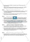 Aggregatzustände - Experimentelle Untersuchungen zum Schmelzen und Erstarren von Kerzenwachs und Blei Preview 2